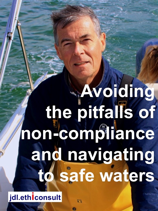 jdl ethiconsult jean daniel lainé avoiding the pitfalls of non compliance and navigating to safe waters salopette pantalon ciré jaune guy cotten