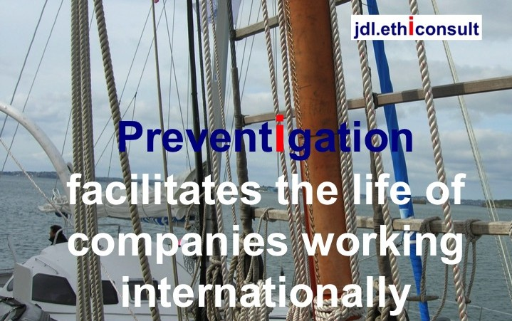 jdl ethiconsult preventigation facilitates the life of companies working internationally éthique des affaires