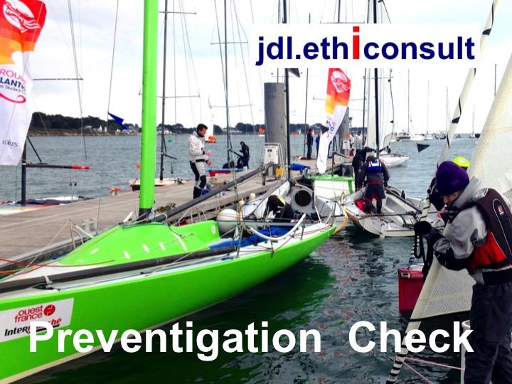 jdl ethiconsult lignes directrices du SCPC programme de conformité